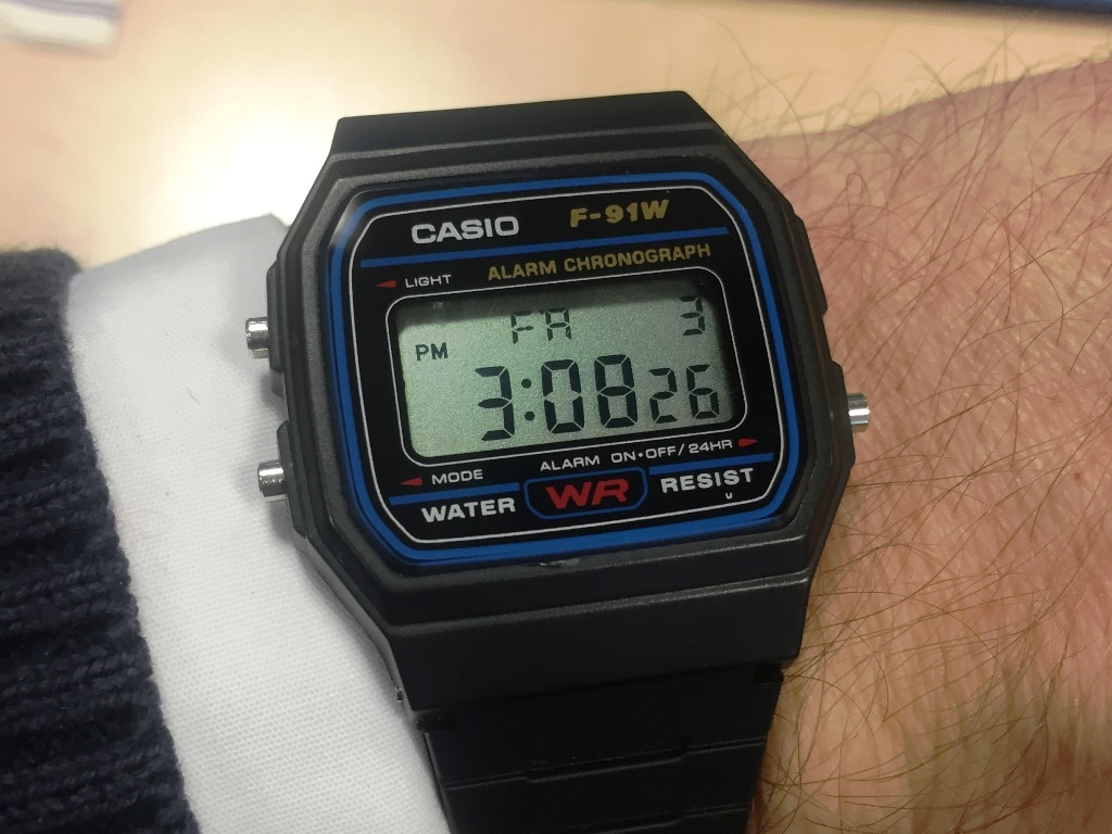 Cheap-Casio-Digital-Watch – Biggsy Travels